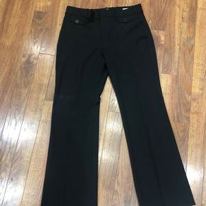 Brand new Gap dress slacks size 14